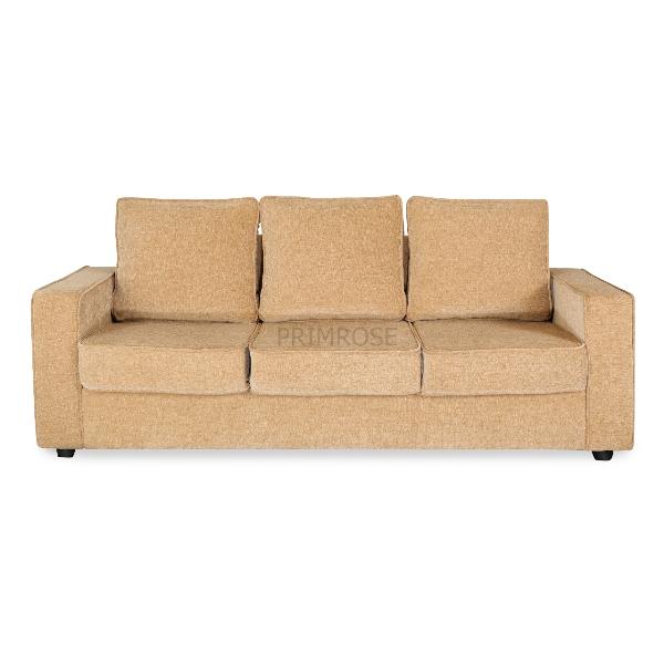 Eclipse Premium Sofa Set  3+2+1 Seater Beige